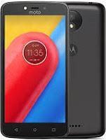 Motorola Moto C XT1750 Firmware Stock Rom  Download
