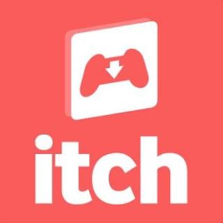 تطبيق, البحث, عن, الالعاب, الحديثة, وتشغيلها, وتنزيلها, Itch
