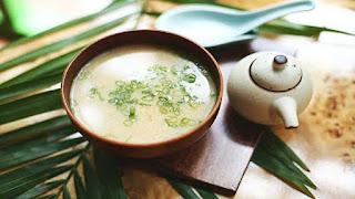 Recept på olika grönsakssoppor - Snabba och enkla soppor / Nutritionsve