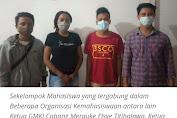Sikap! Mahasiswa Merauke; Proses Hukum Harus Transparan Atas Tindakan PM TNI AU, Terhadap Pemuda Steven