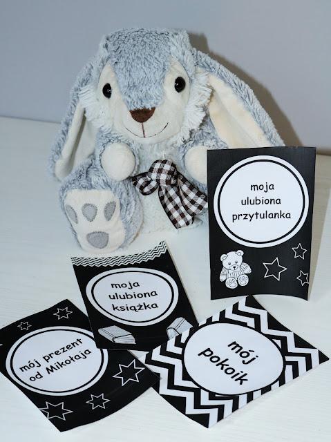 karty do zdjęć dla dzieci do pobrania