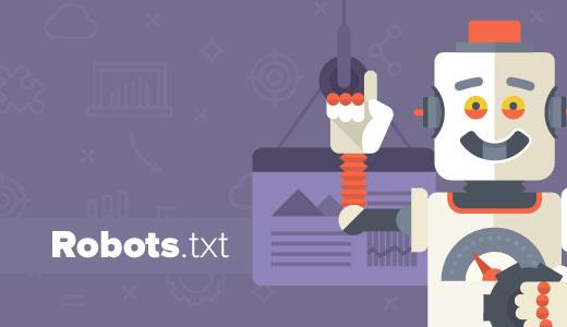 Cara setting Robot.txt untuk meningkatkan SEO BLOG