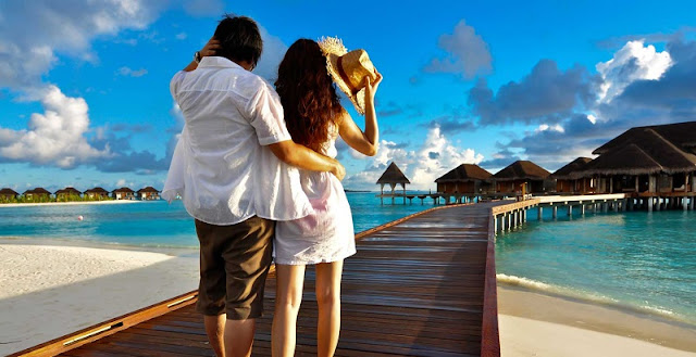 Top 5 Honeymoon Spots in Vietnam 1