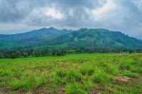 Lokasi Rute Jalan dan Keindahan Kawah Wurung Bondowoso Jatim