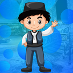 Games4King - G4K Turkish Boy Escape Game