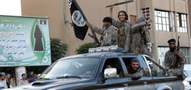 8 ISIS-affiliated Americans returning to U.S.