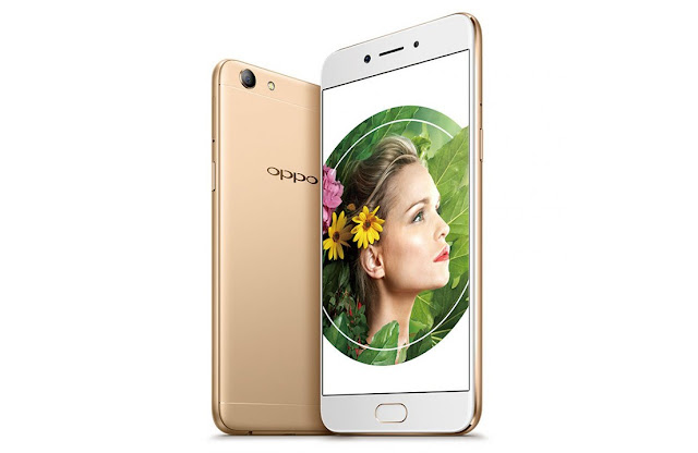 Oppo A77 Smartphone Specs & Price