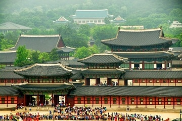 10 Tempat Wisata Terbaik Korea Selatan