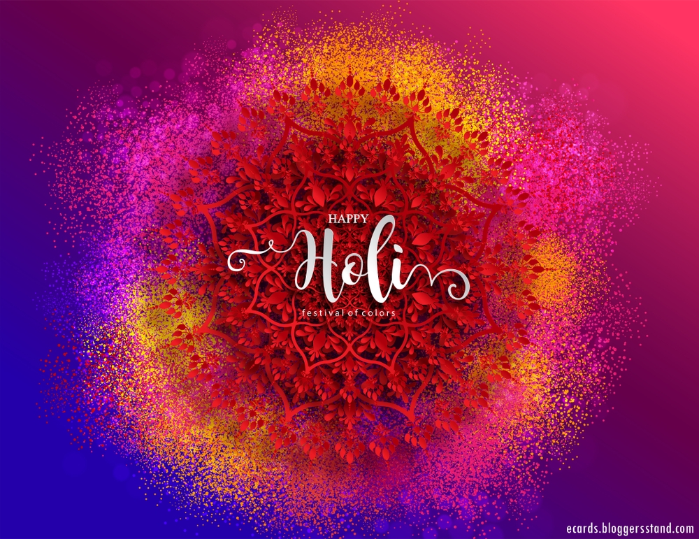 Happy Holi 2021: Top 50 Holi Wishes, Messages, Quotes