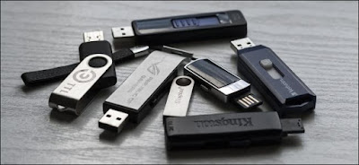 Top 10 Uses For USB Drives