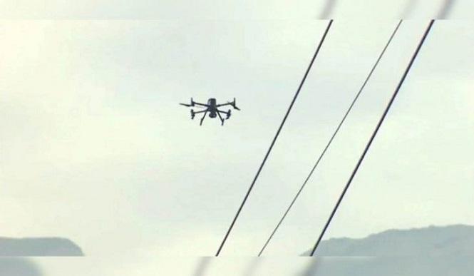 Chile derribó un dron durante una práctica pensando que era argentino