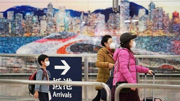 Hong Kong declara la emergencia por brote del coronavirus