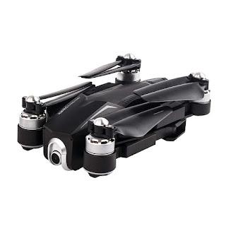 Spesifikasi Drone XMRC M8 - OmahDrones