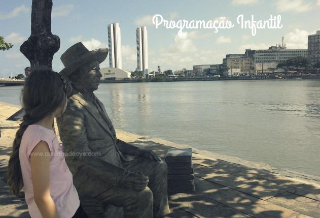 Dicas para criança em Recife Olinda Jaboatão dos Guararapes Pernambuco