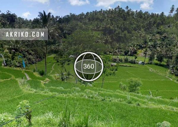 Cara Membuat dan Unggah Foto 360° di Facebook