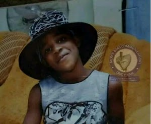This little girl, Olatunde Belove, from Akure is missing.... PLEASE KINDLY SHARE TO FIND HER!