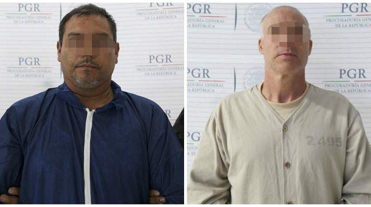 """""""El Charmín"""", miembro de Los Mazatlecos, y su rival, """"El Jabalí"""", del Cártel de Sinaloa ya fueron Extraditados"""