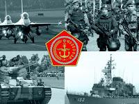 25 Perwira Tinggi TNI Dimutasi, Berikut Daftarnya