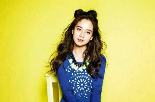 Song Ji Hyo profile