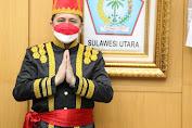 HUT ke-57 Provinsi Sulawesi Utara: Fatoni Bersyukur dan Bangga Menjadi Bagian dari Sulawesi Utara