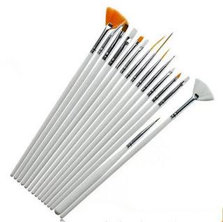 GodGivenGifts1 Multifunction Brushes Set