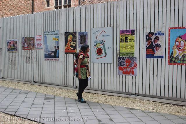 Sixties museum Bokrijk