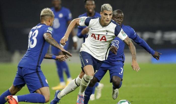 Piala Liga Inggris: Tottenham Hotspur vs Chelsea – Highlights