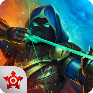 Download Gods and Glory latest APK + OBB Data