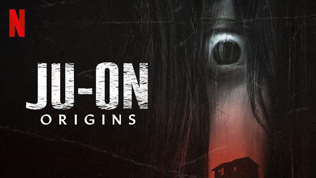 JU-ON Origins Netflix