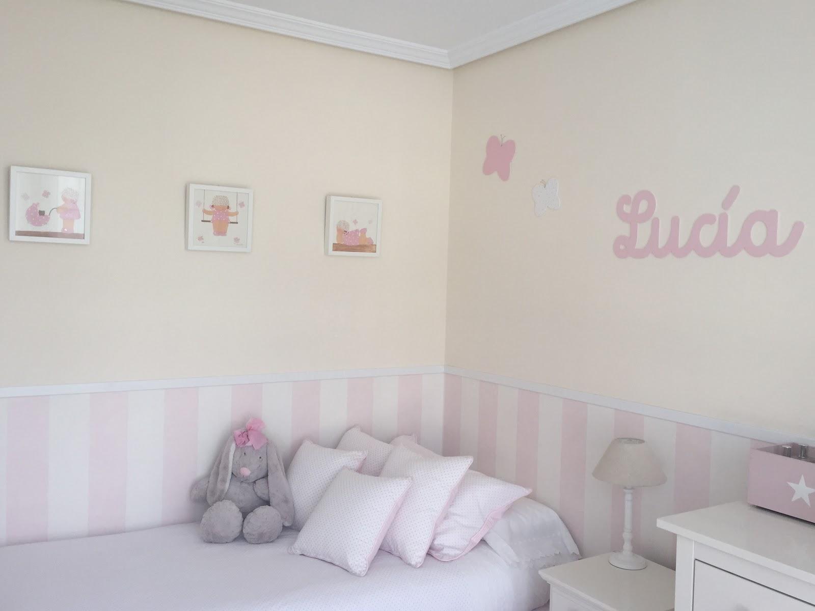 letras y nombres infantiles para decorar Decoraci n infantil