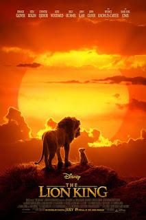 The Lion King 2019 Dual Audio ORG 720p WEBRip