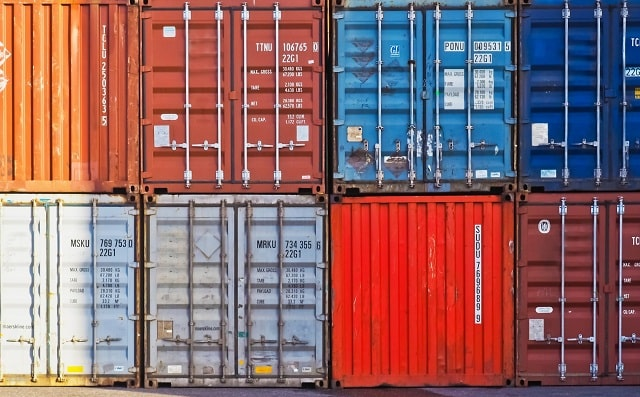 shipping container ideas business use transportation ship logistics storage