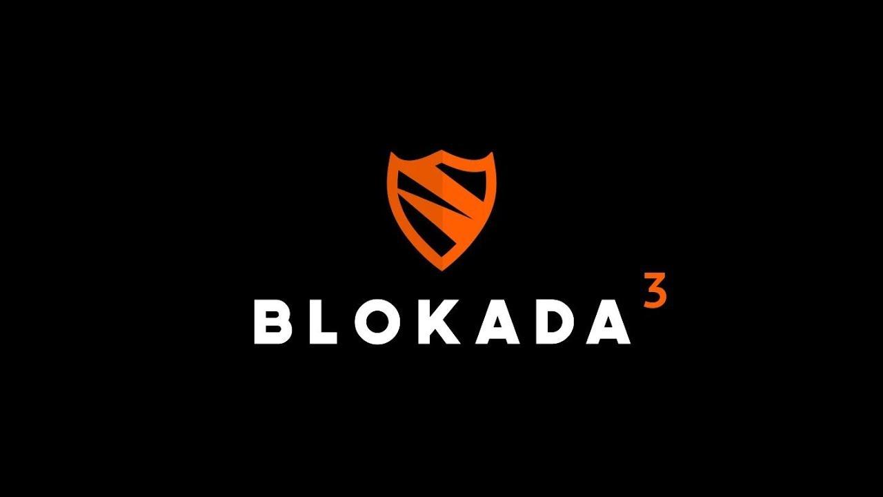 تطبيق Blokada