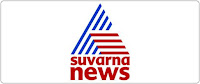 Watch Suvarna News Channel Live TV Online | ENewspaperForU.Com