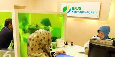 surat paklaring untuk bpjs ketenagakerjaan