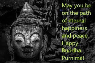 Buddha Purnima wishes & greetings 2021