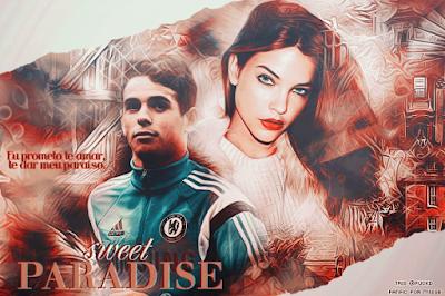 CF: Sweet Paradise (Misse)