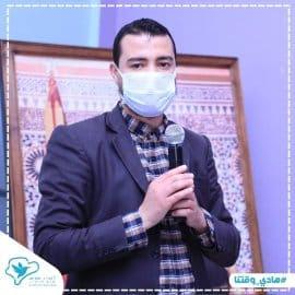 بكريم ابراهيم كفاءة محلية بجماعة تالكجونت ( ايت يوسف / تفركي ) ، بشهادة رئيس الفدرالية الوطنية للشبيبة التجمعية لحسن السعدي .