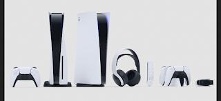 Anda hanya mendapatkan ruang penyimanan 667,2 GB di PS5