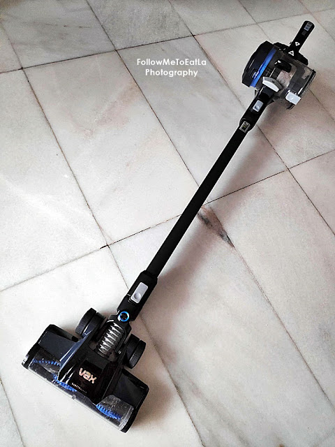 VAX ONE PWR BLADE 4 CORDLESS VACUUM CLEANER