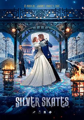 Crítica - Silver Skates (2020)