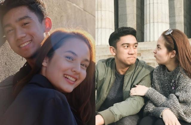 5 Pasangan Artis Muda Indonesia Beda Agama yang Berujung Putus