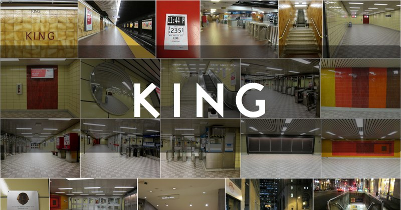 King photo gallery