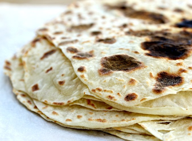 Potato Lefse Norwegian Flatbread Karen S Kitchen Stories
