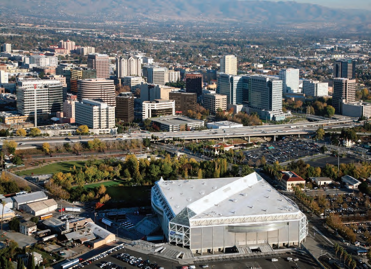 Top 7 Sights to visit in San Jose