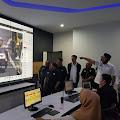 JPS Apresiasi Kehadiran Command Center di Padang Panjang