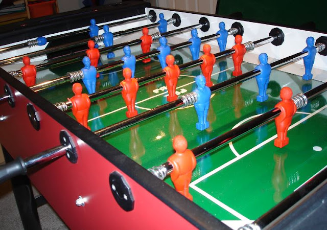 how to buy top new foosball table