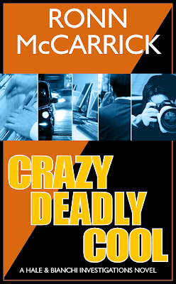 Crazy Deadly Cool