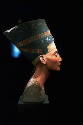 Η Αίγυπτος ζητά ξανά την επιστροφή της προτομής της Νεφερτίτης