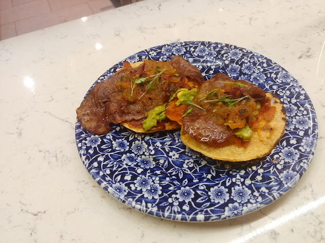 carnitas review singapore el mero mero food